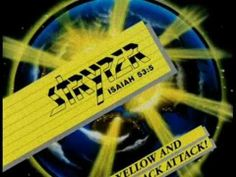 Stryper - The Yellow and Black Attack (Full Album) 1984