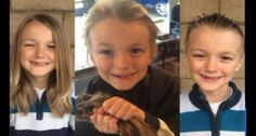 7-year-old boy diagnosed with cancer after selflessly donating his own hair to cancer patients