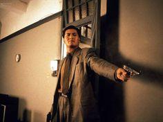 The Killer, John Woo.
