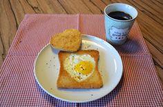 Food and More - Rezeptra: Toast