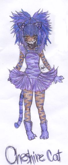 Cheshire Cat Costume Ideas | costumes . Frankie's is the place to go for high-concept costumes ...
