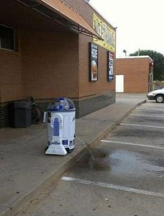 It's hard out here for a #Droid...