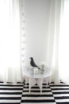 Black & White <3 Eijerkamp