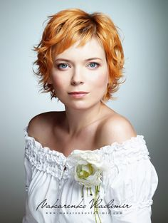 Short Curly Hairstyles with Bangs Cool Hairstyles for Short Wavy Hair 2013 Short Haircut for Women Pixie Cut Blond, Short Wavy Pixie, Short Pixie Haircuts, Short Curly Hair, Short Hairstyles For Women, Trendy Hairstyles, Hairstyles With Bangs, Curly Hair Styles, Pixie Cuts