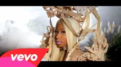 Nicki Minaj - Va Va Voom (Explicit) (+playlist)