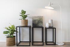 Floor lamp is a stylish, fun and functional design lamp from finnish designer Laura Väre for Sessak interior lighting. Simple Living Room Decor, Interior Lighting, Lighting Design, Scandinavian Kitchen, Amazing Decor, Lamp Design, Entryway Tables, Flooring, Interior Design