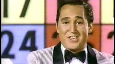 "Neil Sedaka ""Calendar Girl"" (Scopitone), via YouTube."