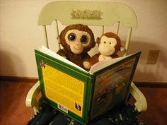 Subscribe to My Blog and Get 15% Off Children's Book:http://maryjonyssen.com/blog/
