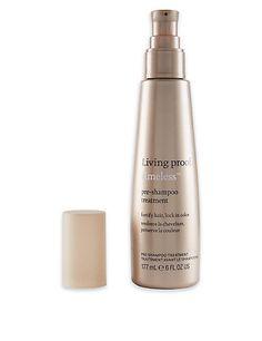 Timeless™ Pre-Shampoo Treatment 177ml | M&S