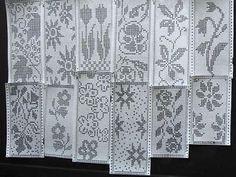 flower punch card knitting machine - Google keresés