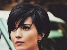 Trendy Long Pixie Haircuts You will Like