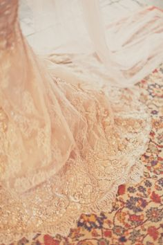 Inspiring Wedding Photography / Beautiful Details captured by UV Photography