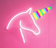 Electric Confetti - light the kid's rooms in neon! - Babyology