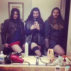 The Hobbit Cosplay | Dwarves by CosplayInABox on DeviantArt