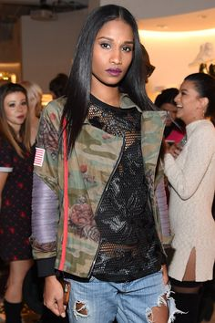 The Biggest Surprise About Being on America's Next Top Model, From a Former Contestant