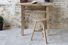 See the photo round stool Vizzavona | 3