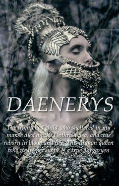 Daenerys Targaryen #asoiaf #asongoficeandfire #got #gameofthrones #daenerys…