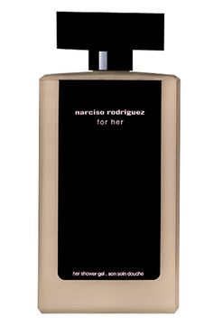 Narciso Rodriguez 'For Her' Shower Gel available at Nordstrom