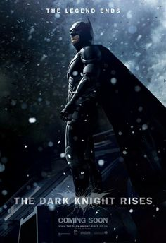 The Dark Knight Rises movie poster #movieposter #scifi #MovieReview #movietwit #movieposters #adventure #scififantasy #artwork #action #drama #horror