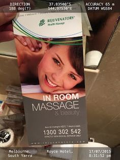 In room massage #design #advertising #marketing #boutiques #engineer #deviantart #Russia #japan #usa #china #dubai #india #germany