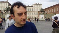 Gabriele, giovane adulto con autismo
