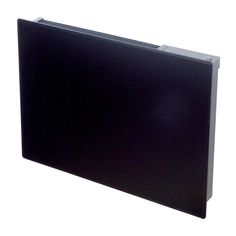 The Dimplex Girona Glass Panel Heater is elegant and trustworthy. Rated this home appliance can be used in bathrooms or wet areas, and provides a room temperature stability to °C. Radiator Heater, Electric Radiators, Patio Heater, Cool Things To Buy, Stuff To Buy, Glass Panels, Traditional Design, Free Delivery, Home Appliances