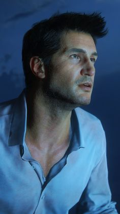 Nathan Nate Drake Uncharted 4: A Thief's End