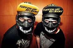 Cyberpunkers @ Ghetto Session - http://www.partybul.com/banner/cyberpunkers-ghetto-session