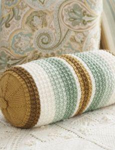 1000+ images about Crochet pillows on Pinterest Crochet ...