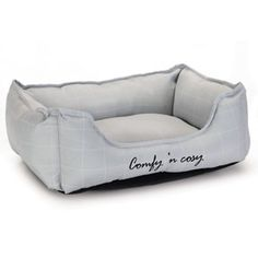 no Alt til kjæledyr på nett -Hundeutstyr - Katt Cat Dog, Grey Bedding, Dog Bed, Slip On, Comfy, Cats, Sneakers, Gatos, Tennis Sneakers