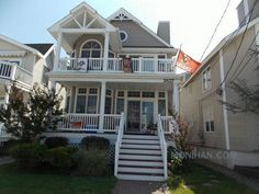 (Key# 275) For more information contact: Shannon R. Bowman, Real Estate Agent Monihan Realty, Inc. 3201 Central Avenue, Ocean City, NJ 08226 Toll Free: 800-255-0998, Local: 609-399-0998, Email: srb@monihan.com