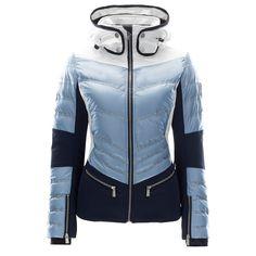 Toni Sailer Ginger Insulated Ski Jacket (Women's)   Peter Glenn