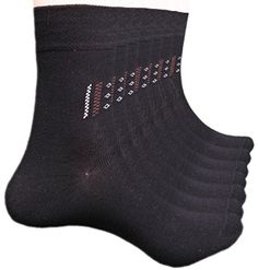 Sept.Filles Socks Men's Socks Cotton Socks Casual Crew Socks Packs of 7 (18) Sept.Filles http://www.amazon.com/dp/B01DJ02FL4/ref=cm_sw_r_pi_dp_MK1cxb1FACT8N
