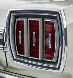 Ford Galaxie Standard