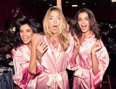 Victoria's Secret Fashion Show Angels