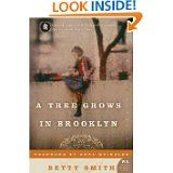 Book 35:  A Tree Grows in Brooklyn  by Betty Smith