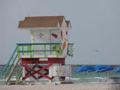 Miami beach tower