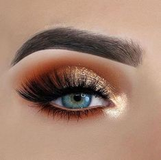 Makeup Tips For Blue Eyes, Wedding Makeup For Blue Eyes, Hazel Eye Makeup, Blue Eye Makeup, Eye Makeup Tips, Makeup Goals, Makeup Ideas, Makeup Hacks, Makeup Inspo