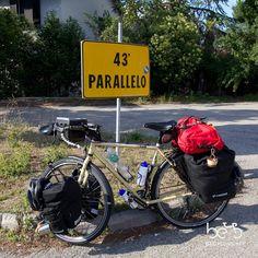 Hospitality, Tuscany, Bicycle, Bike, Bicycle Kick, Trial Bike, Tuscany Italy, Bicycles