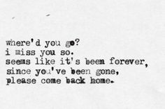 where'd you go-fort minor