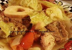 Nilagang Baka http://www.pinoyfoodtaste.com/2014/11/03/the-sweet-kusinera/nilagang-baka/