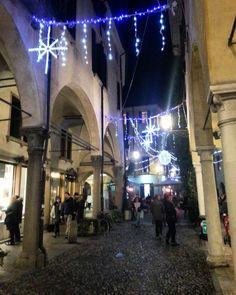 """""""Natale in Ghetto #padova #instapadova #padua #veneto #igerspadova #ig_italia #ig_italy #itownapp #loves_veneto #itownpadova #ig_padua #visitpadova…"""""""
