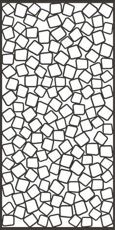 60 best pattern - design & drawing images in 2019 Laser Cut Panels, Laser Cut Metal, 3d Laser, Stencil Patterns, Stencil Designs, Designs To Draw, Pattern Design Drawing, Shoe Store Design, Grill Design