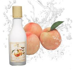 Skinfood - Peach Sake Emulsion 135ml - Skin Food Beautynetkorea Korean cosmetic