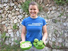 Wat eet de professional? (Eet)Paleo blogger Marinka Bil.