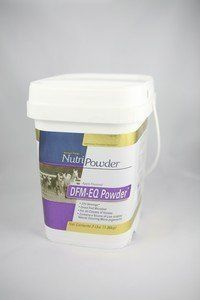 DFM-EQ POWDER 3LB by AGRI LABS LTD. $33.62. DFM-EQ POWDER 3LB