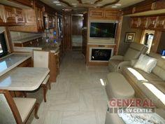 New 2016 Tiffin Motorhomes Allegro Bus 40 AP Motor Home Class A - Diesel at General RV   Wixom, MI   #136380