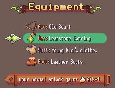 More UI- Equipment Screen #Pixelart #Gamedevpic.twitter.com/bf1XHw8BLG Design Reference, Art Reference, Pixel Art Games, Game Dev, 8 Bit, Character Art, Objects, Characters, Animation