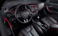 Black Car Interior Upholstery  #CarInterior #AutoUpholstery #CarUpholstery #Upholstery #Automotive #Cars #CarInterior #Auto #Whips #Rides #interior #Interiors