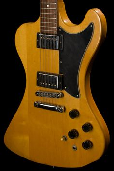 Vintage 1978 Gibson RD Standard Natural w/OHSC
